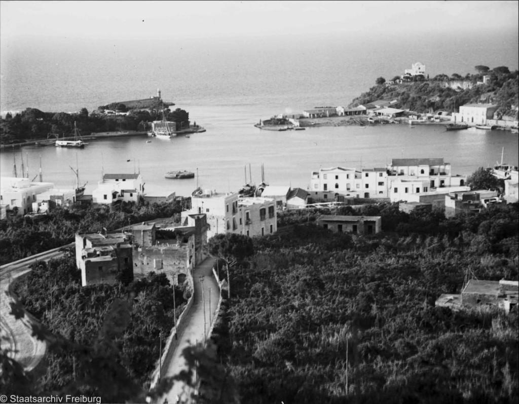 1933 Ischia Porto - Staatsarchiv Freiburg W 134 Nr. 005610, Bild 1