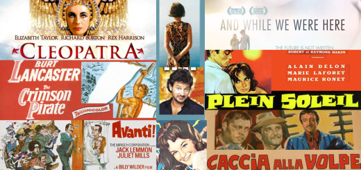 Top 10 film girati a Ischia