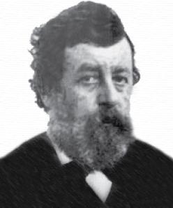 Luigi Manzi, inventore della Sambuca