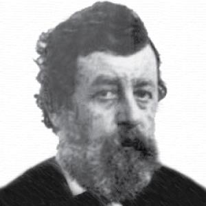 Luigi Manzi, inventore della Sambuca nato a Ischia