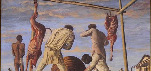 Aldo Pagliacci pittore di Ischia De Chirico