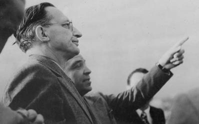1946 - ELEZIONI ISCHIA DE GASPERI E SINDACO VINCENZO TELESE