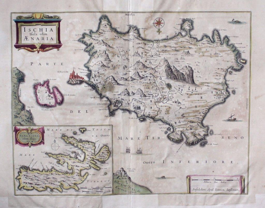 1640-ischia-isola-island-italia-elba-map-karte-janssonius-kupferstich-carta