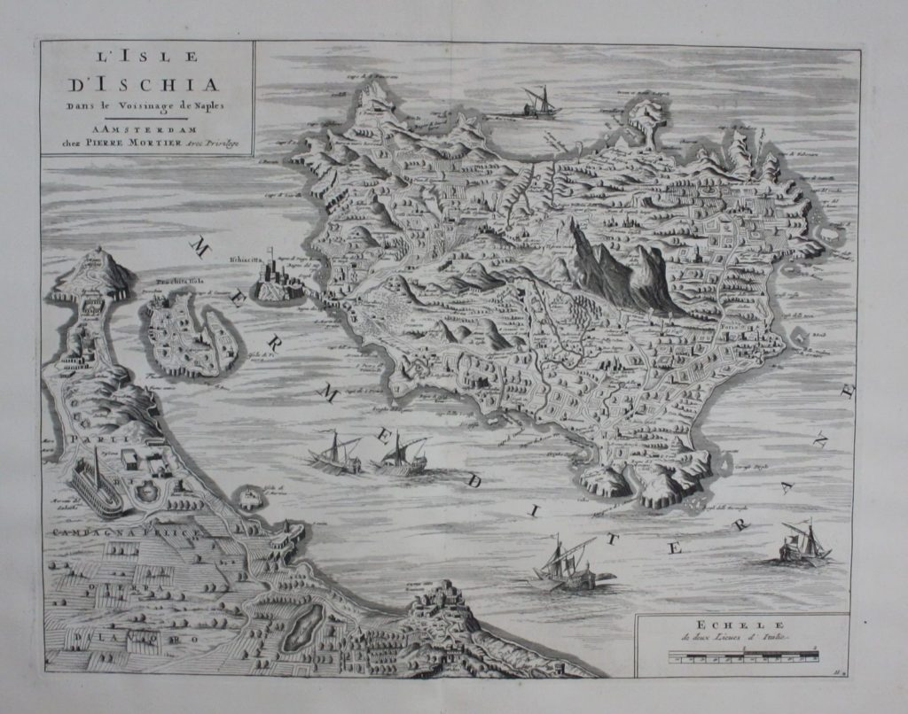 1700-ischia-isola-island-karte-acquaforte-kupferstich-engraving-map-mortier