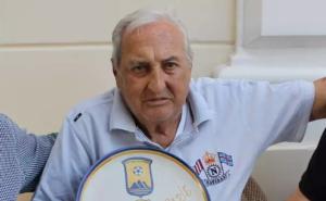Roberto Fiore - ex presidente di Napoli e Ischia Calcio