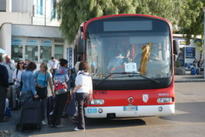 Eav Bus Ischia - Immagine by Isclano