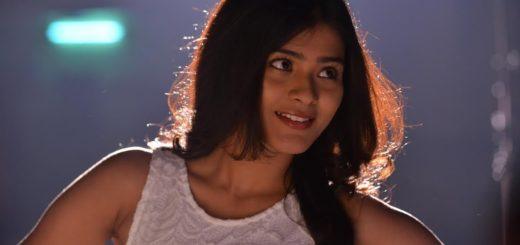 Hebah Patel, attrice Bollywood