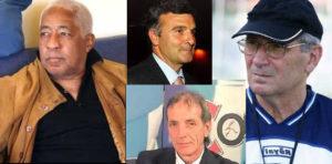 Ischia in stile Zamparini: 4 allenatori in 13 giornate