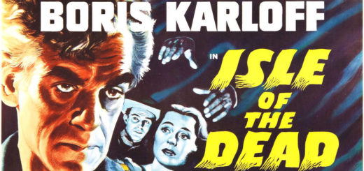 Isle of the dead - Movie with Boris Karloff