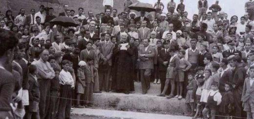 Sport, Commemorazione per il grande Torino a Ischia (Superga)