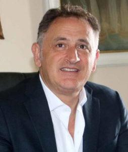 Giosi Ferrandino sindaco d'Ischia
