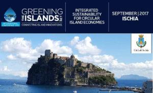 Ischia capitale isole mondiali
