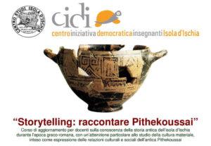 Conferenza Archeologia Centro Studi Ischia