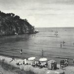 Baia di San Montano Ischia - Cartolina anni 40