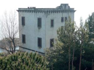 Ischia Torre Guevara Cartaromana