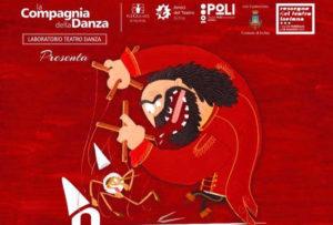 Teatro Ischia. Locandina Pinocchio