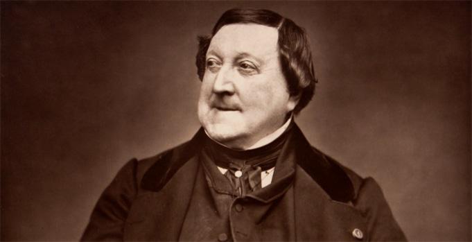 Gioachino Rossini a Napoli e Ischia