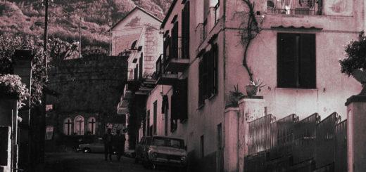 Casamicciola tre croci 1965 Aufsberg