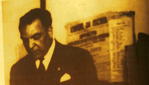 Telese sindaco di ischia negli anni 40 e 60