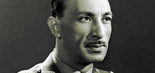 Re Zahir Afghanistan a Ischia esilio
