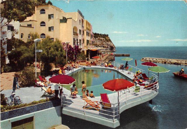 Hotel Sporting - Ischia Lacco Ameno