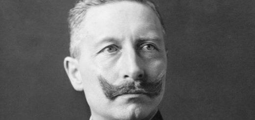 Guglielmo II di Germania. Attentatore Ischia anarchia
