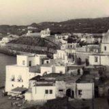 Forio di Ischia foto antiche anni 50