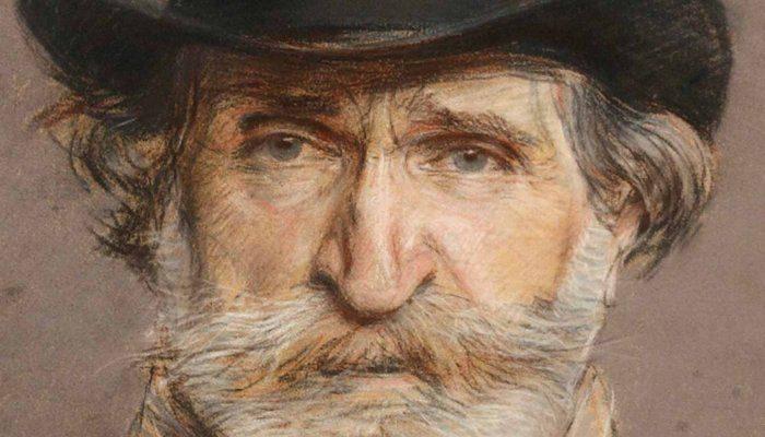 Giuseppe Verdi Terremoto Casamicciola