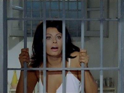 Ischia Sophia Loren Adelina