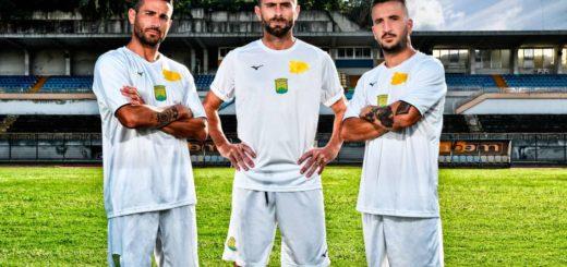 Ischia Calcio 2018 Di Spigna Chiaiese