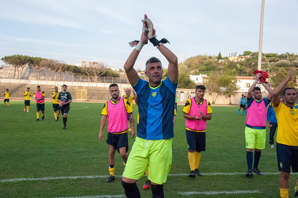 Ischia Calcio Oggi Classifica 2018 Luigi Mennella